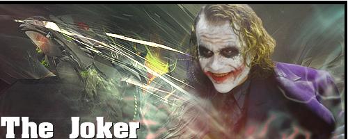 New Intermediary Champion [Thunder] Joker_10
