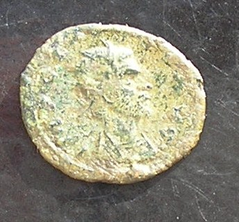 monnaie romaine P1010910