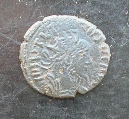 monnaie romaine P1010917