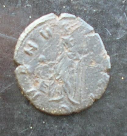 monnaie romaine P1010918