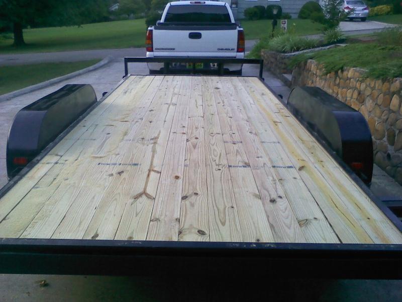 16 ft car hauler in chattanooga 07061010