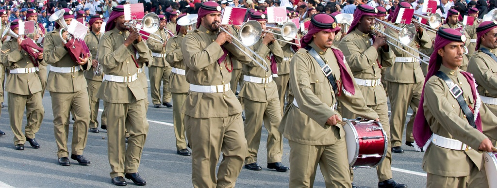Qatar Armed Forces - Page 2 74473810