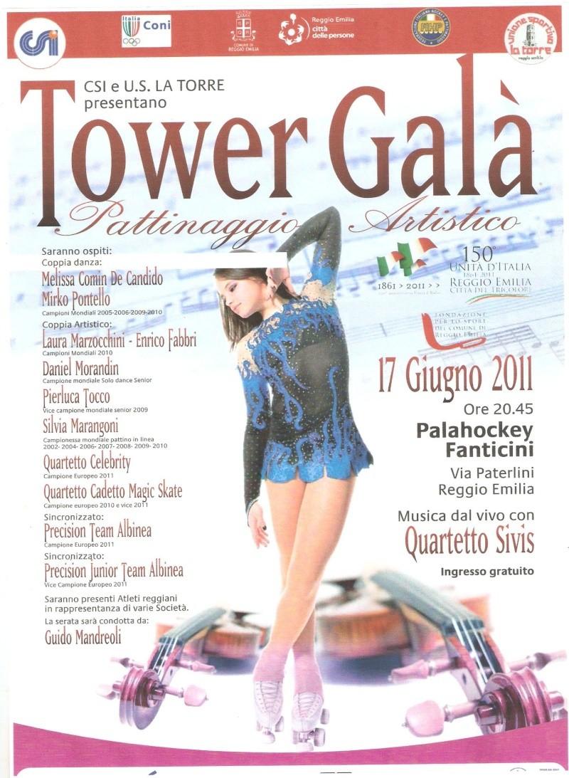 Gala en Italia: Tower Gala 25802510