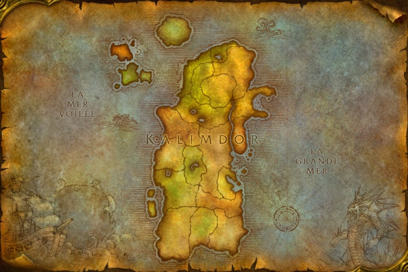 Royaume de Kalimdor Kalimd10