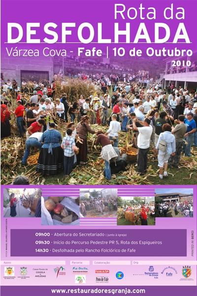 ROTA DA DESFOLHADA - Fafe - 2010/10/10 Desfol10