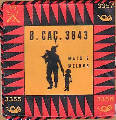 05Mai2011 - 38.º Aniversário do Regresso da Companhia de Caçadores 3356/BCac3843 Image310
