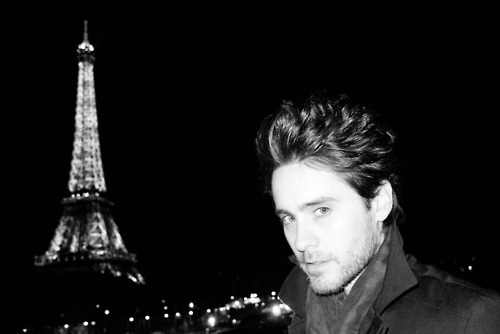 [PHOTOSHOOT] Jared Leto by Terry Richardson - Page 6 Tumblr11