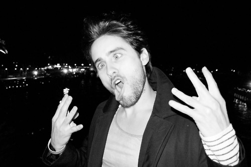 [PHOTOSHOOT] Jared Leto by Terry Richardson - Page 6 Tumblr19