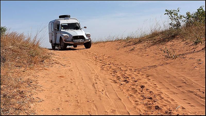 2010 Le pays Dogon en Acadiane 4x4   C-mali10