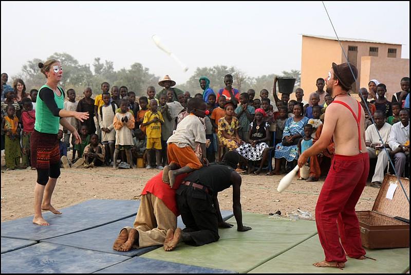 2010 Le pays Dogon en Acadiane 4x4   Mali-d22