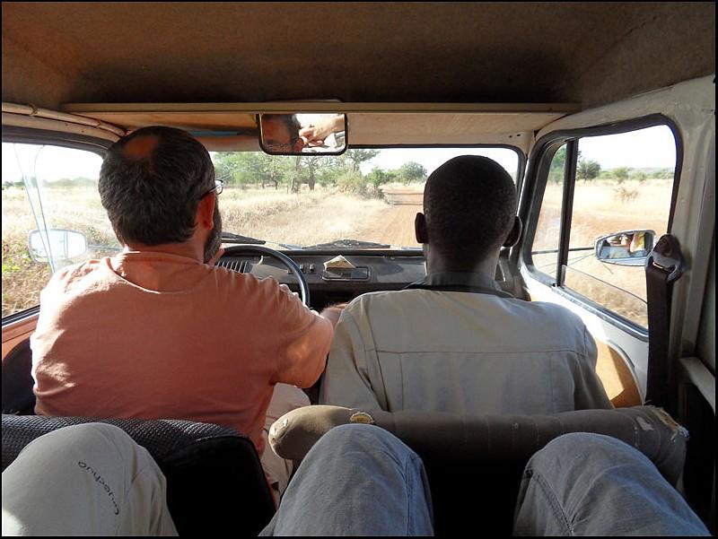 2010 Le pays Dogon en Acadiane 4x4   Mali-p16