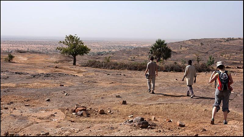 2010 Le pays Dogon en Acadiane 4x4   Mali-p21