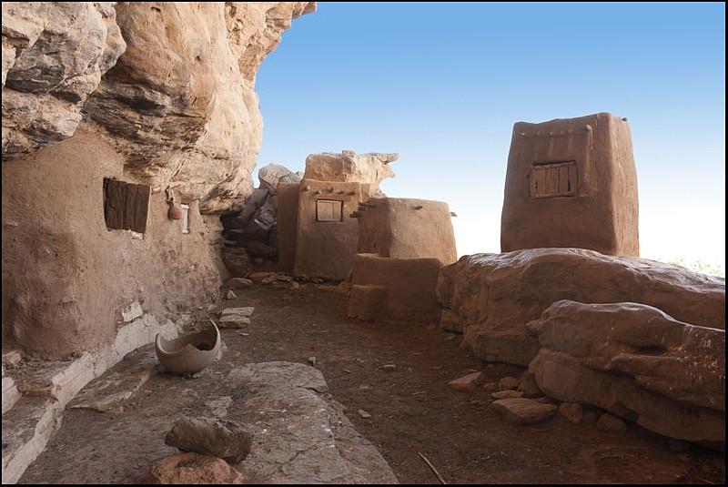 2010 Le pays Dogon en Acadiane 4x4   Mali-p36