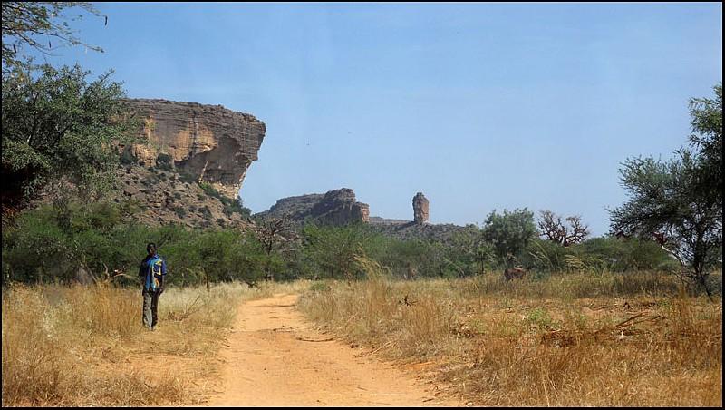 2010 Le pays Dogon en Acadiane 4x4   Mali-p41