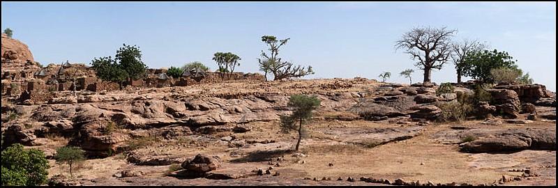 2010 Le pays Dogon en Acadiane 4x4   Mali-p43