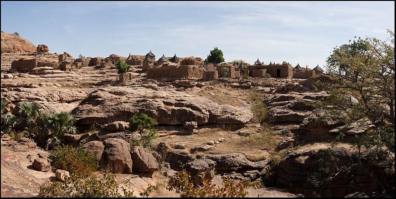2010 Le pays Dogon en Acadiane 4x4   Mali-p46