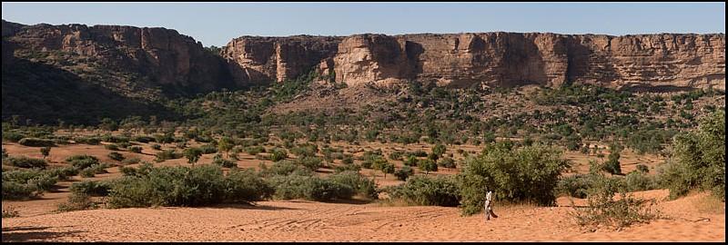 2010 Le pays Dogon en Acadiane 4x4   Mali-p51