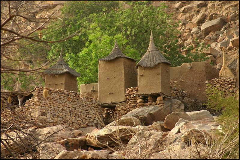 2010 Le pays Dogon en Acadiane 4x4   Mali-p58