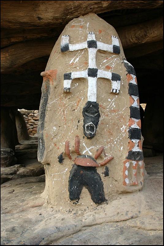 2010 Le pays Dogon en Acadiane 4x4   Mali-p60
