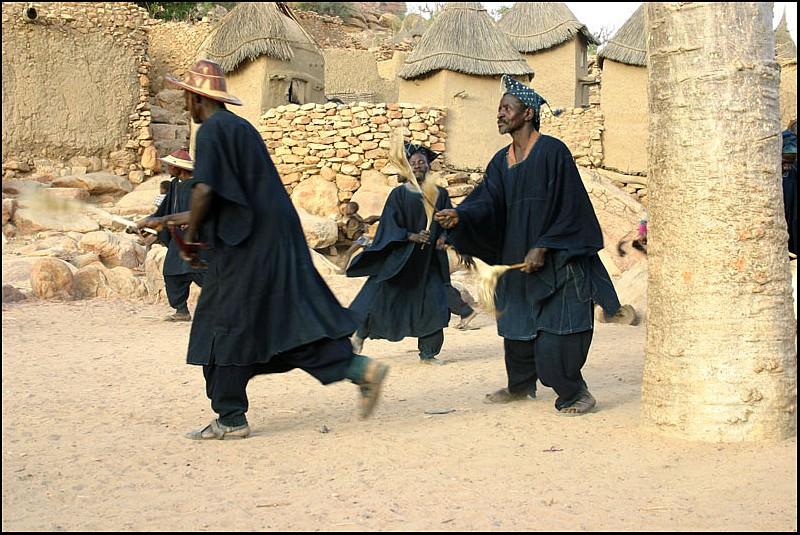2010 Le pays Dogon en Acadiane 4x4   Mali-p62