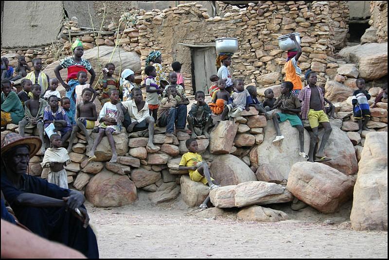 2010 Le pays Dogon en Acadiane 4x4   Mali-p68