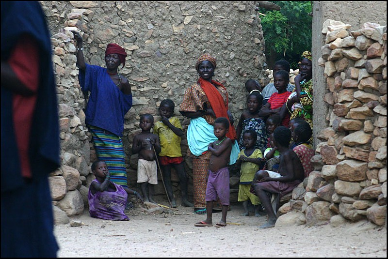 2010 Le pays Dogon en Acadiane 4x4   Mali-p69