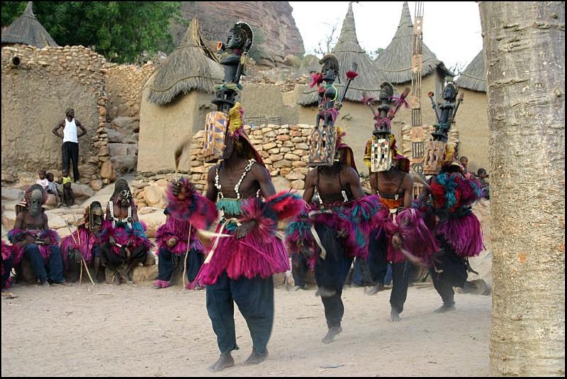 2010 Le pays Dogon en Acadiane 4x4   Mali-p71