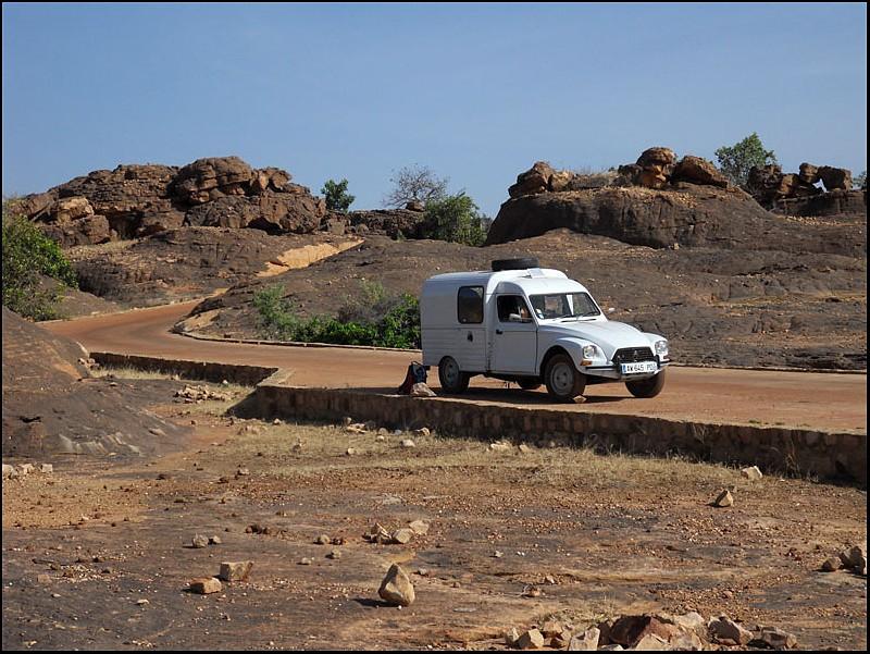 2010 Le pays Dogon en Acadiane 4x4   Mali-v10