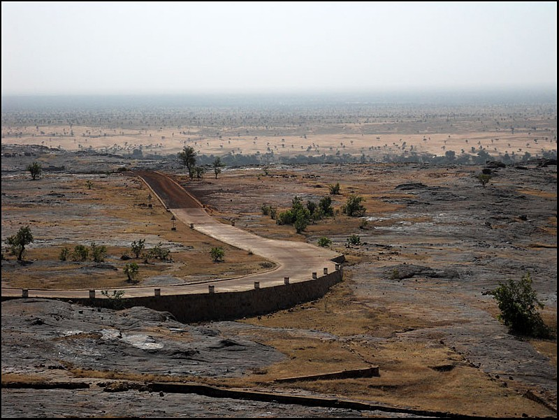 2010 Le pays Dogon en Acadiane 4x4   Mali-v11
