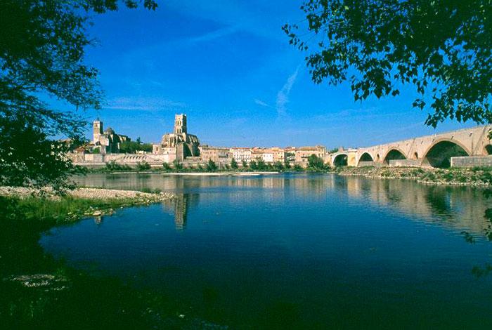 Pont-Saint-Esprit Pont2010