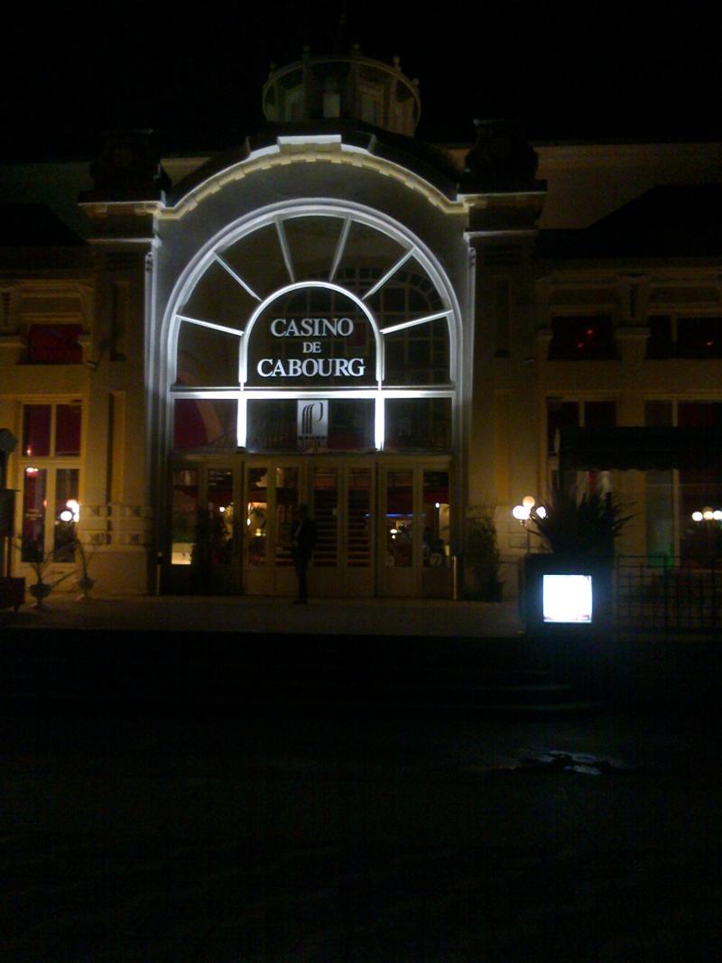 Rencontre avec Frisouille et Frisouillette à Cabourg... Photo018