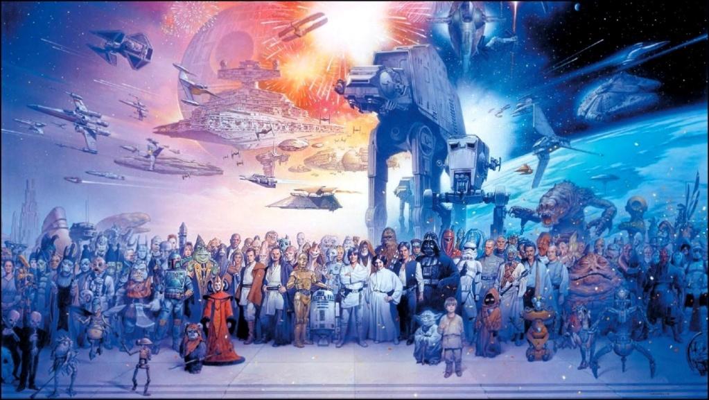 Mañana es el dia de Star Wars  51244610