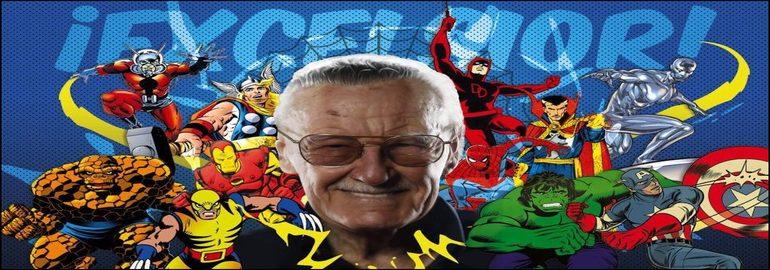 Ha fallecido a los 95 años Stan Lee Oie_sv10