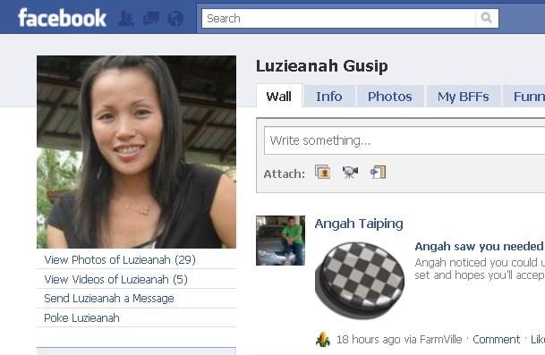 Orang NUNTUNAN di facebook - Page 2 221