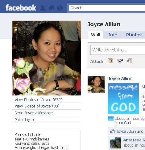 Orang NUNTUNAN di facebook - Page 2 520