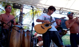 My band Gigpic11