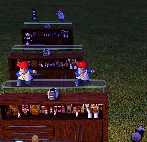 Les Sims™ 3 : Accès VIP - Page 3 50976310