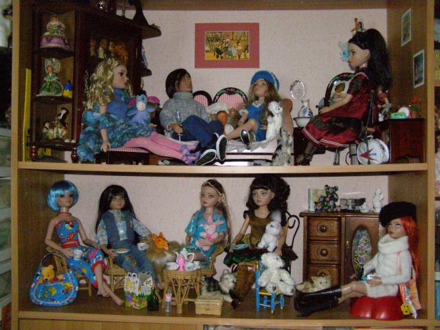 "06 - THEME PHOTO DU MOIS: Mai 2011 ""Ellowyne dans sa Maison"" - Page 4 P5240015"