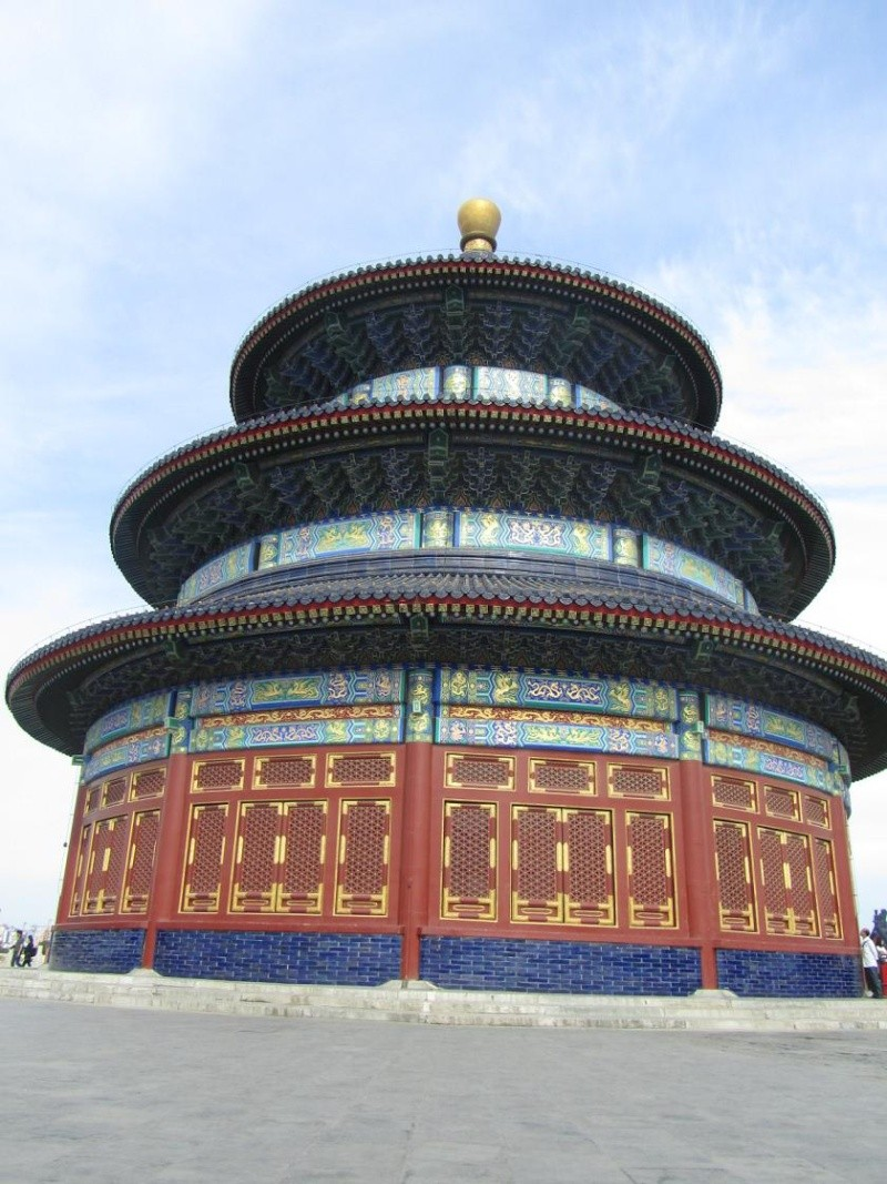 Paladin chez les chinois - Page 2 Temple11