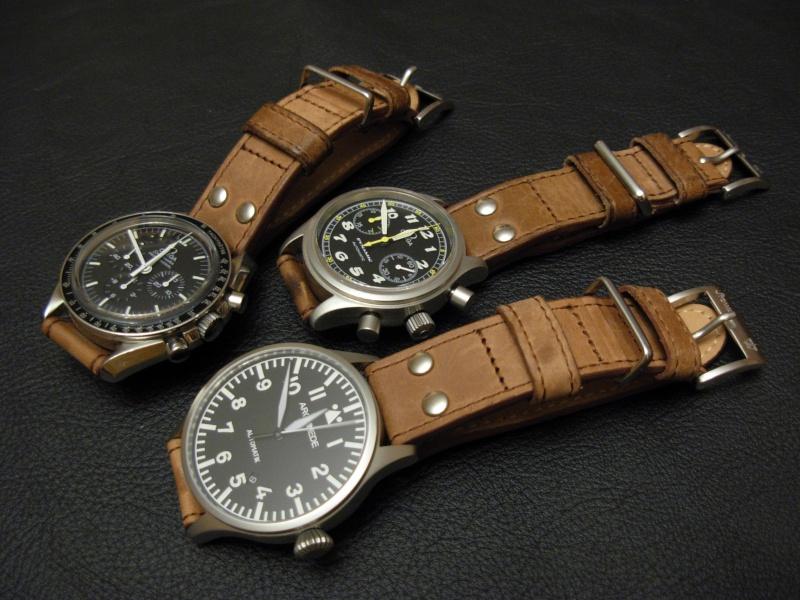 triplette - Une triplette........de bracelets ! Dscn0113