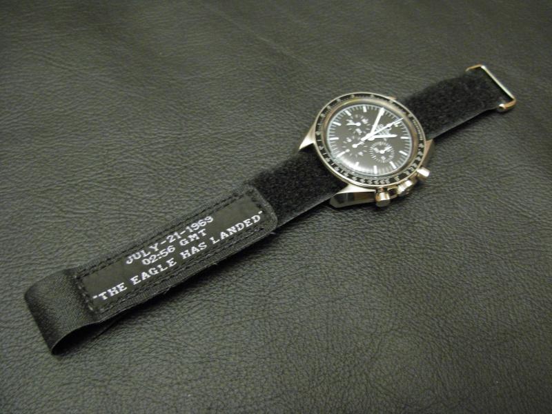 """La plus belle des Speed : 145.0227 édition Apollo 11, 35ème anniversaire """"Panda"""" Dscn0130"""
