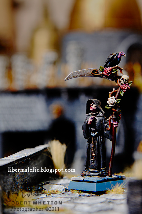 Priests of the Empire Priest10