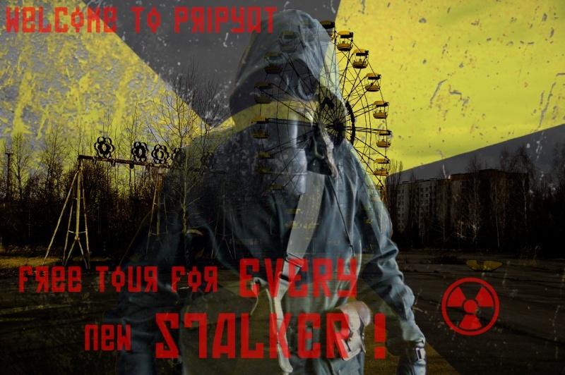 Poster de propagande Welcom10
