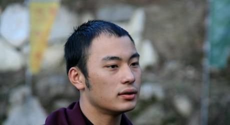 Dharma - Déception de Kalou Rinpoché ? Kalu10