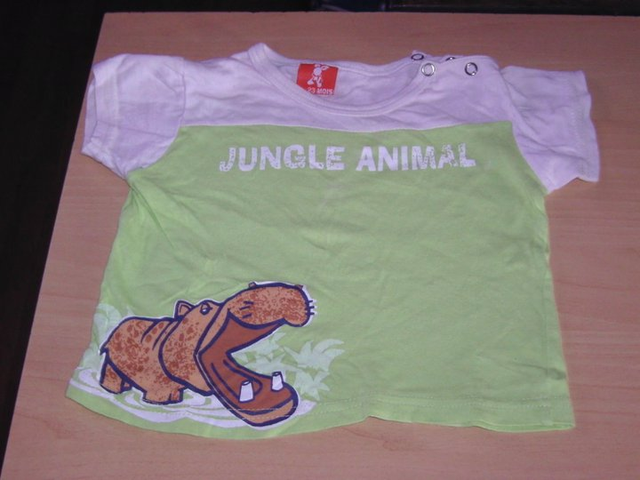 TEE SHIRT TAILLE 12 MOIS 1 3 ANS 47976_13