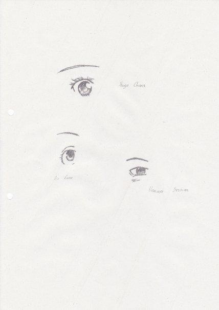 [Dessin] d'une Baka nommée Narumie 10432_11
