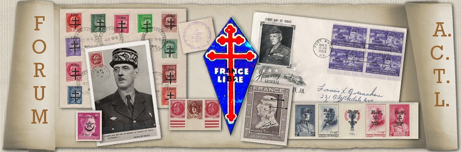 Association des Collectionneurs des Timbres Libération & Seconde Guerre mondiale