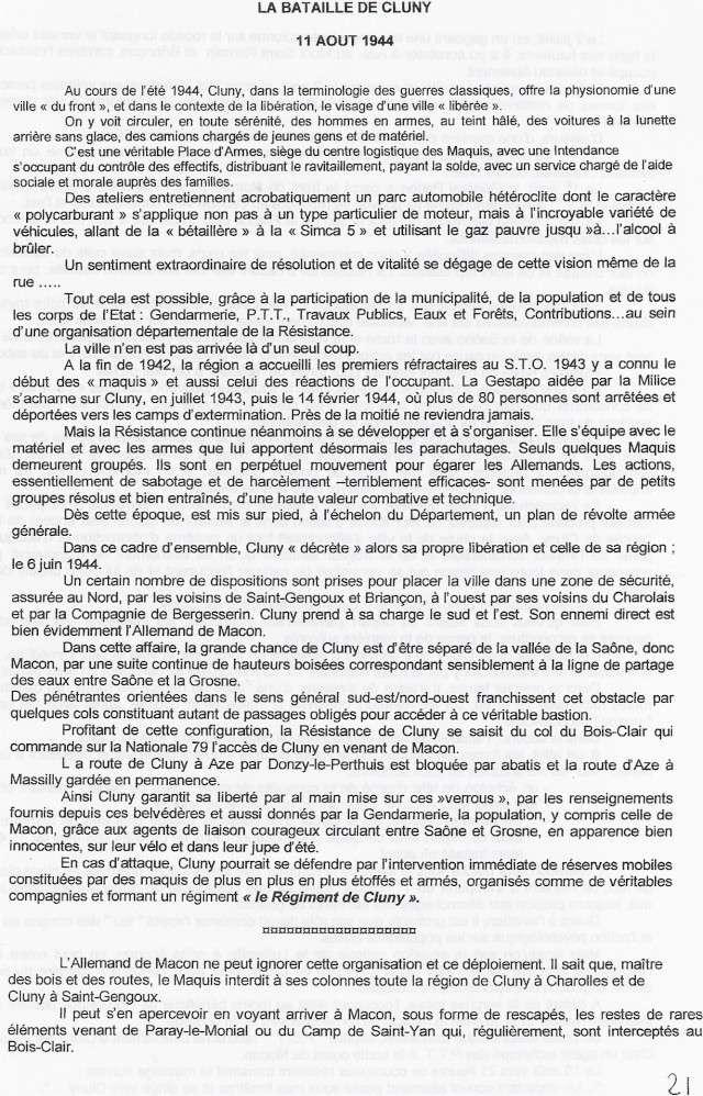 LA BATAILLE DE CLUNY Cluny_10