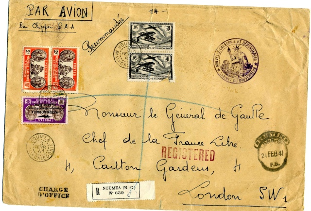 LES ENVELOPPES DE GAULLE DE GROBAREK De_gau27