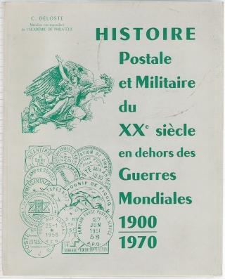 HISTOIRE POSTALE ET MILITAIRE Histoi10